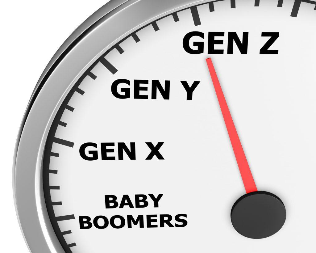 Generationenfolge