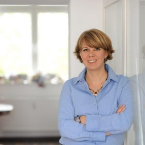 Interview mit Christina Thiel