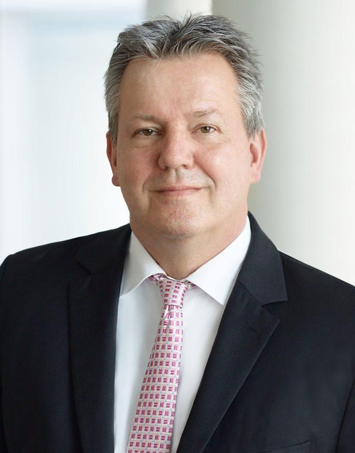 Frank Lill, Personalratsvorsitzender der NRW.BANK