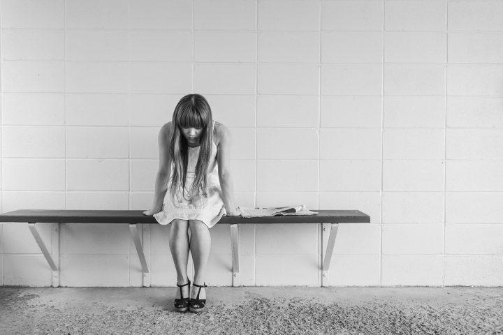Burnout und Selbstausbeutung