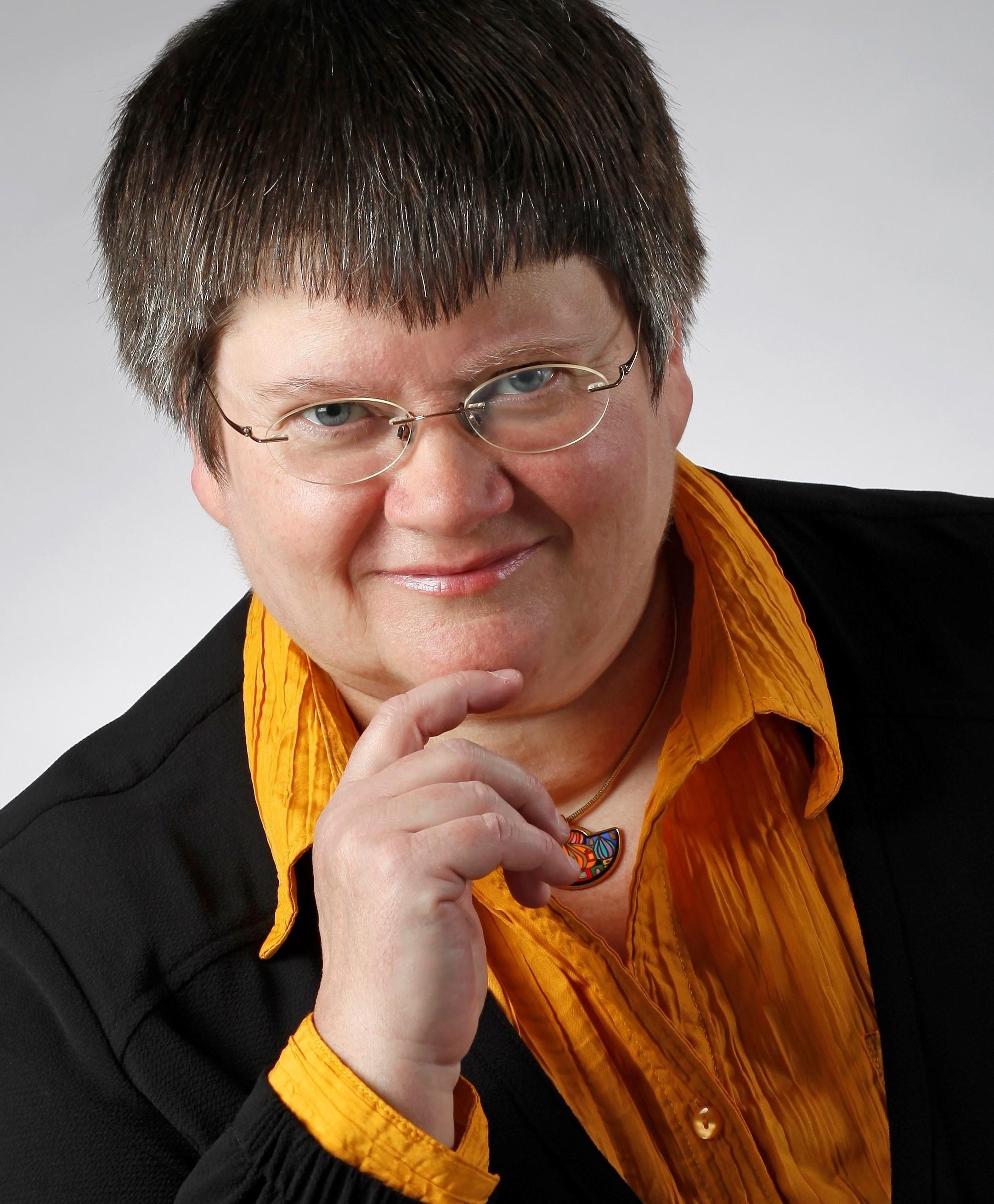 Dr. Margit Sarstedt