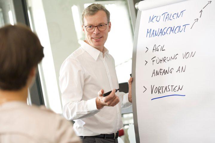 Jürgen Weiß, PE-SOLUTION